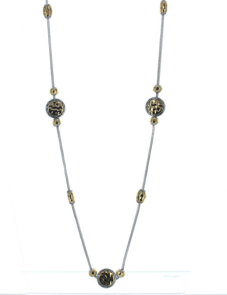 A photo of the Two Tone Fashion chain product
