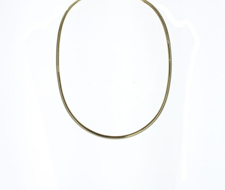 A photo of the Gold Omega product