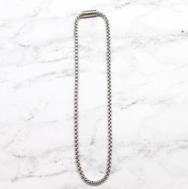 A photo of the The Fila Chain product