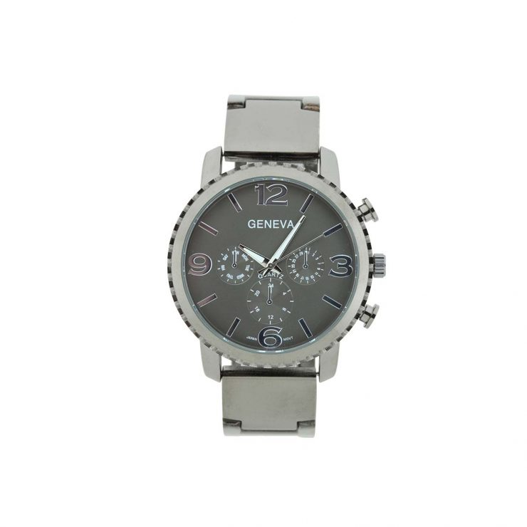 A photo of the Mens Big Link Watch product