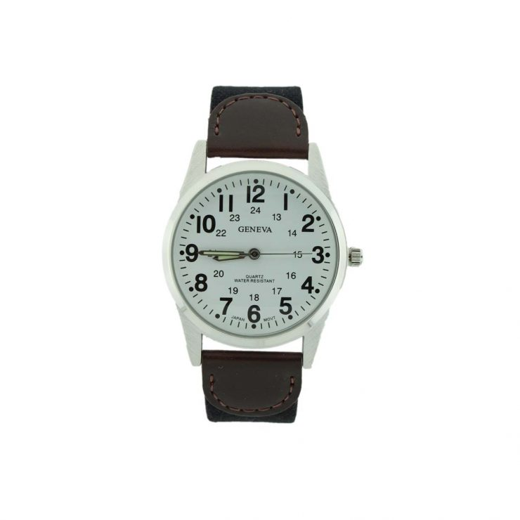 A photo of the Men's Easy Reader Watch product