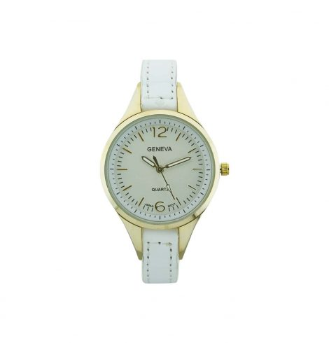 A photo of the Women's Leather Watch product