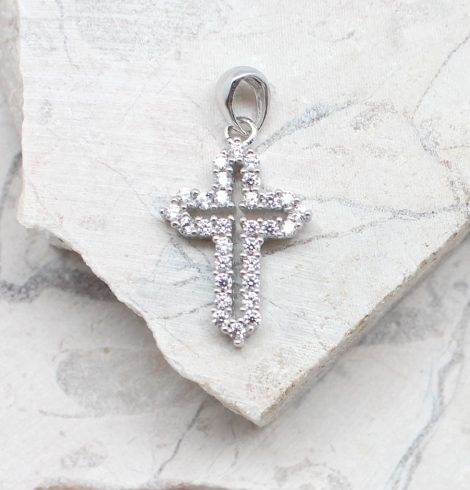 A photo of the The Divine Faith Pendant product