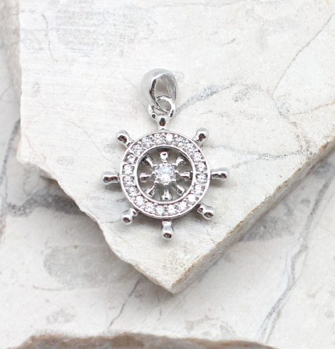 A photo of the The Sailor Pendant product
