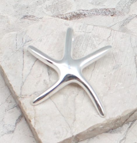 A photo of the The Sea Star Pendant product