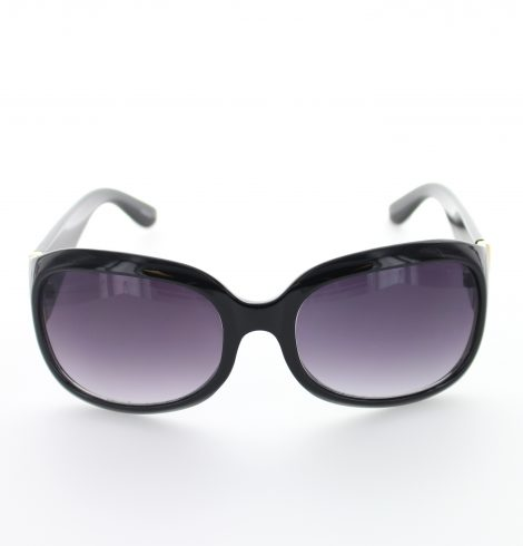 In Shape Black Fashion Sunglassescover