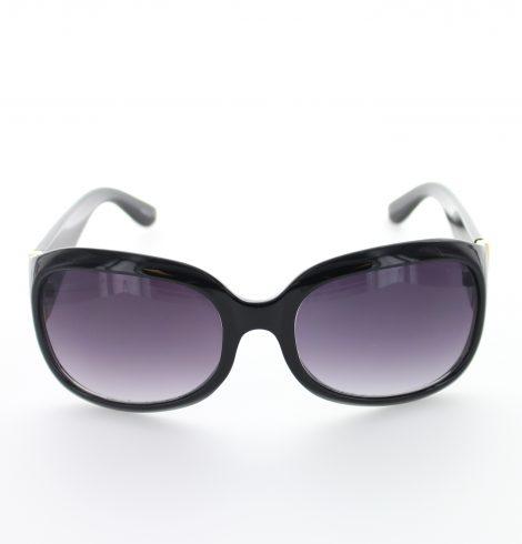 In Shape Black Fashion Sunglassescover