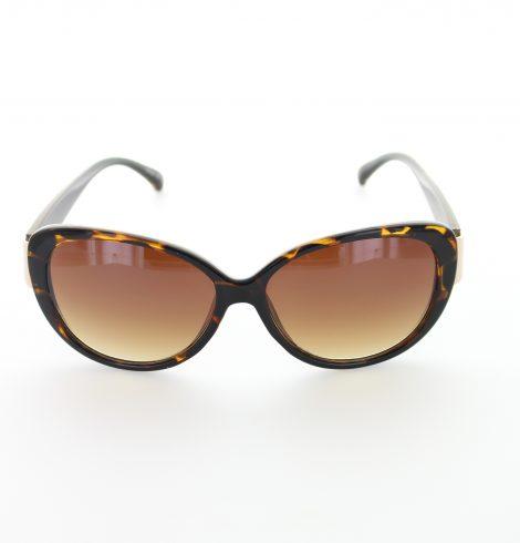 Tortois Shell Cateye Fashion Sunglasses