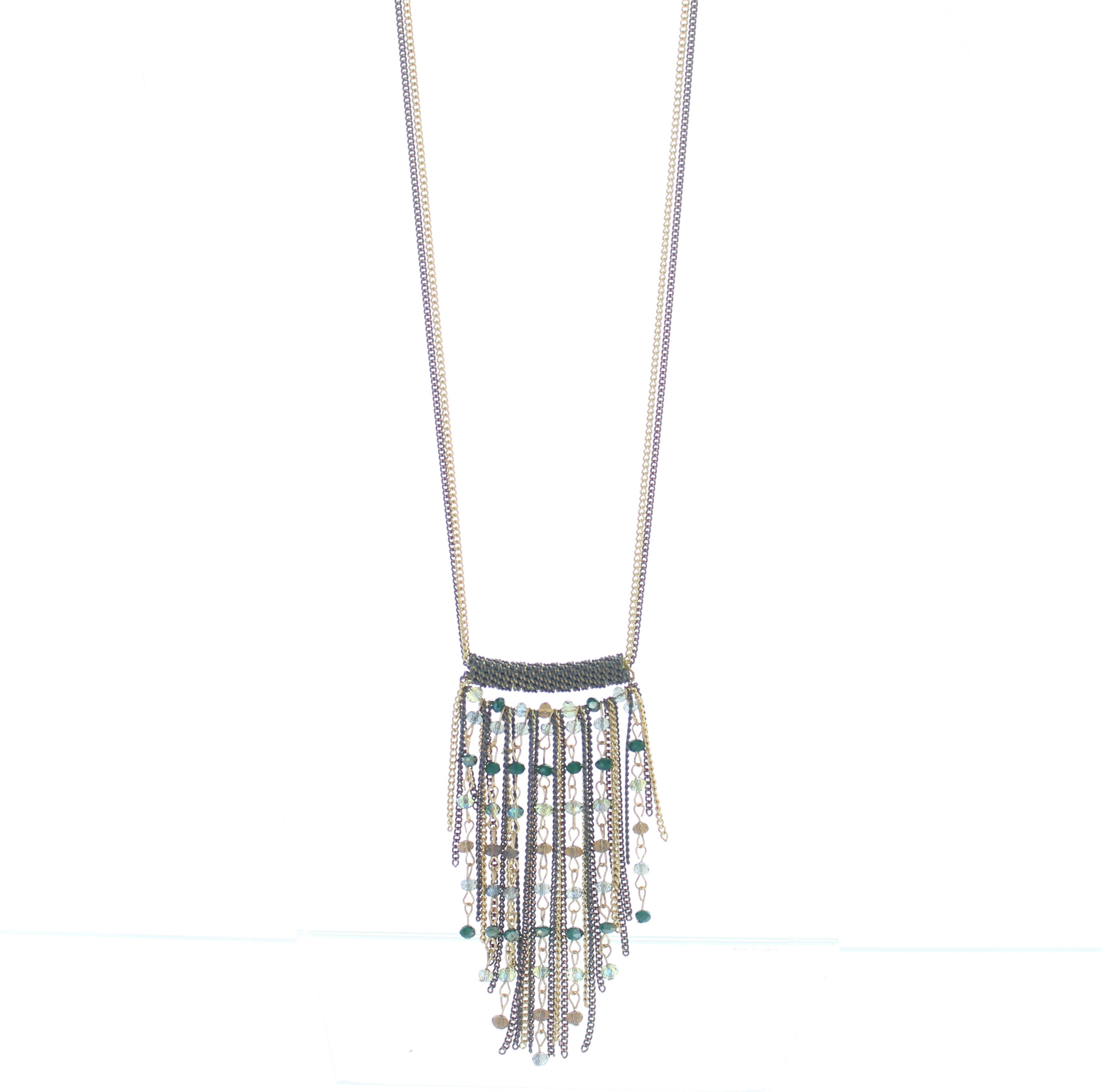 Long chandelier necklace fallcreekonline long chandelier necklace best of everything online shopping aloadofball Gallery
