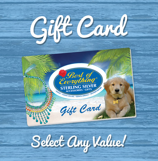 A photo of the Gift Card product