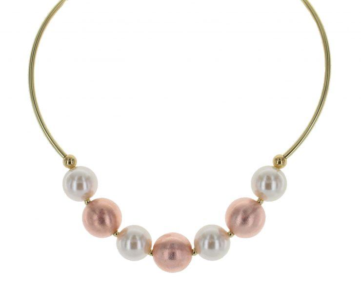 A photo of the Gemstone Bracelet product