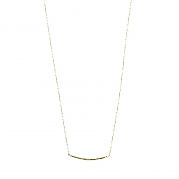small gold dainty silver thin ca drop necklace listing il pearl