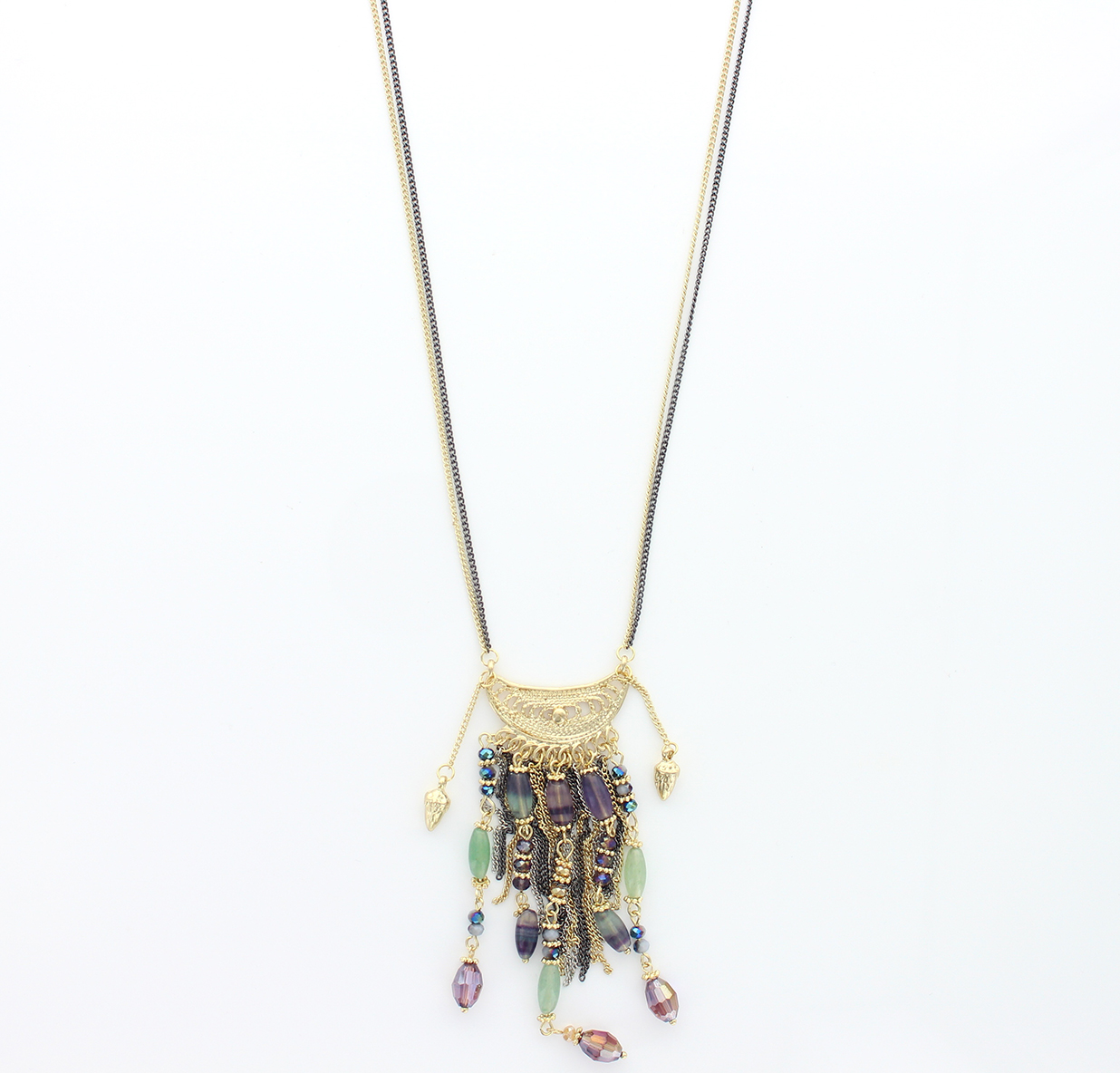 Long Beaded Chandelier Chain Best Of Everything Online