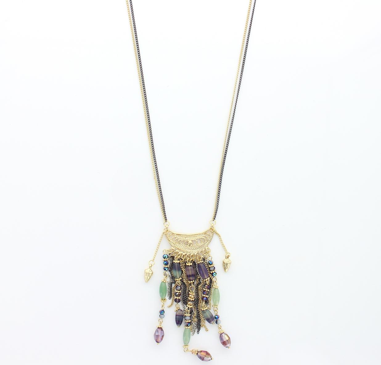 Long beaded chandelier chain best of everything online shopping - Chandelier online shopping ...
