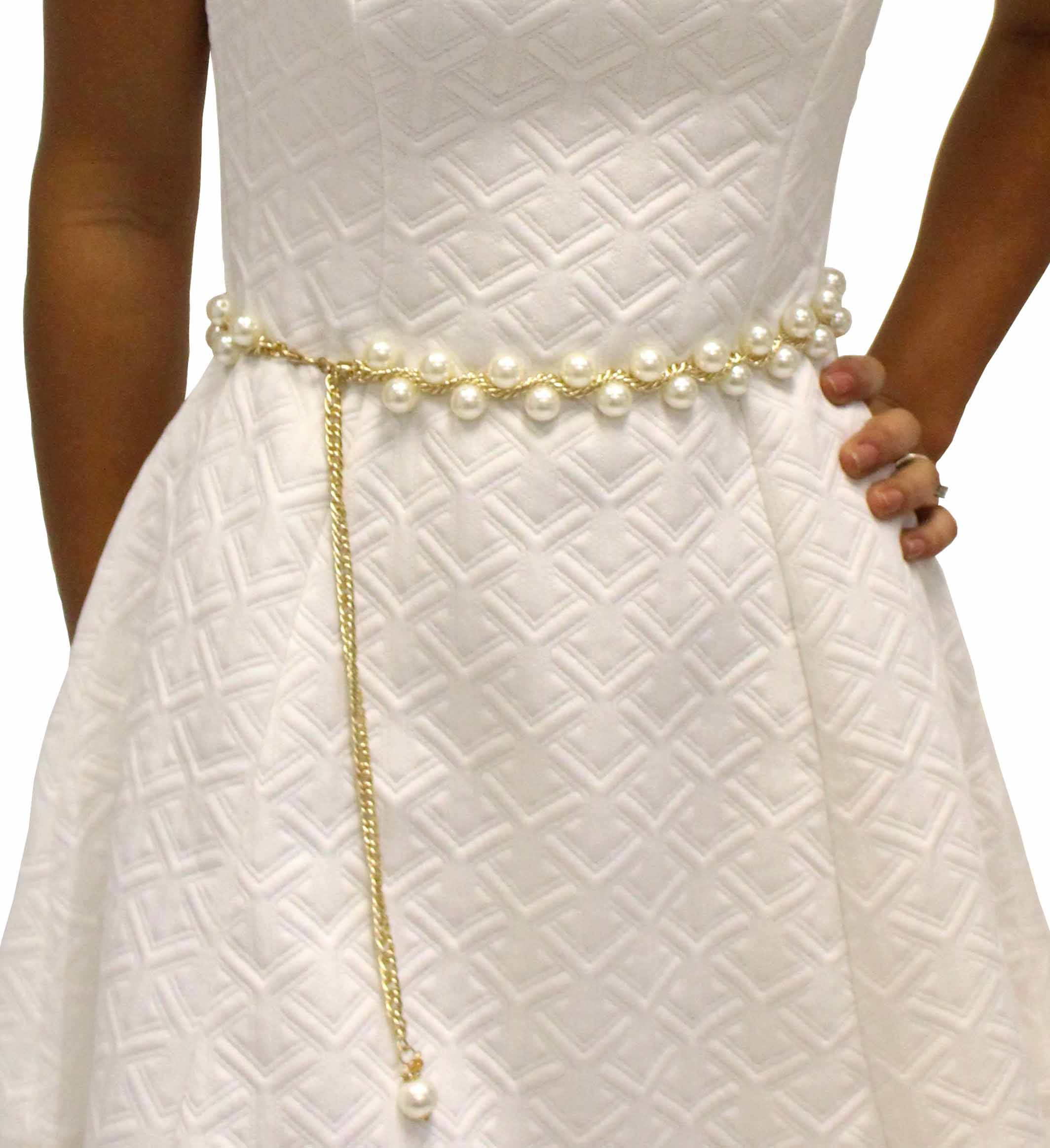 jewelry pearl belt best of everything online shopping