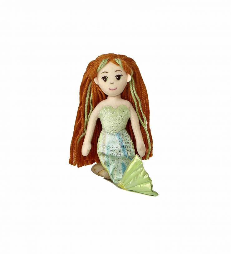 A photo of the Merial Doll product
