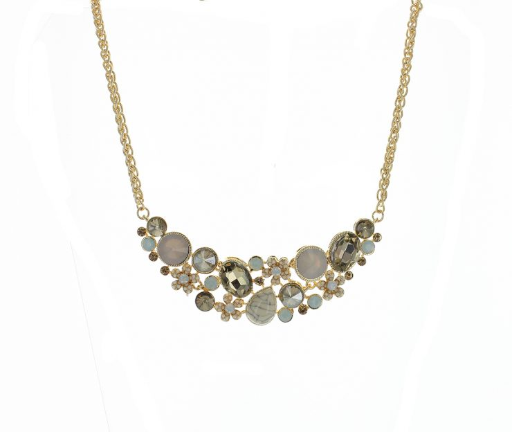 A photo of the Royal Class Necklace product