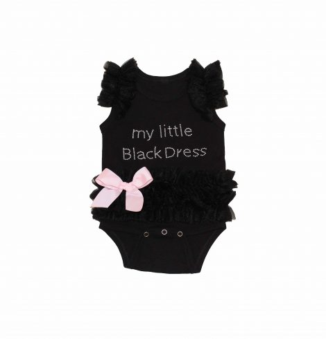 A photo of the My Little Black Dress product