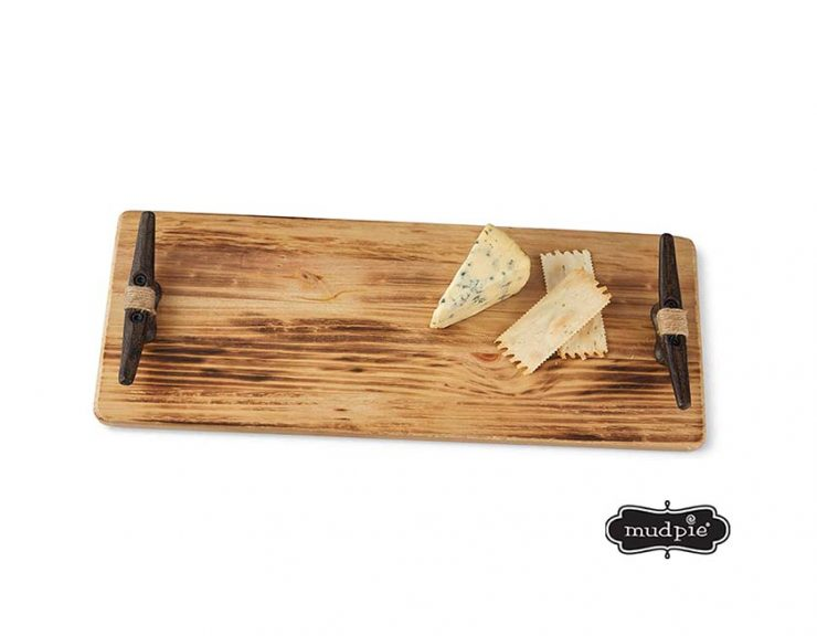 A photo of the Mudpie: Lake Wood Board product