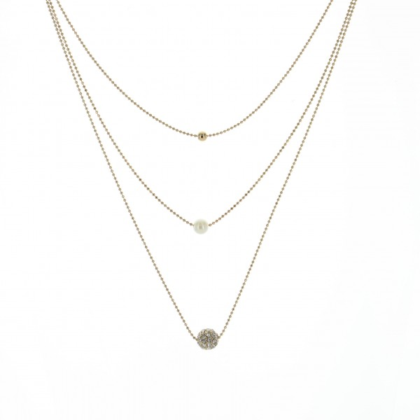 vignette easy necklace stackable everyday brentwood atlanta your to layered sb necklaces guide layering