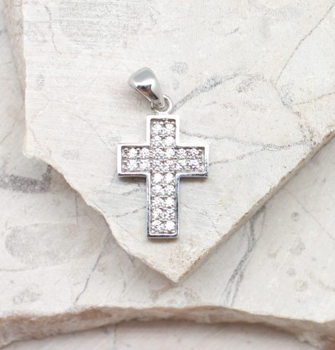 A photo of the The Faithful Spirit Pendant product