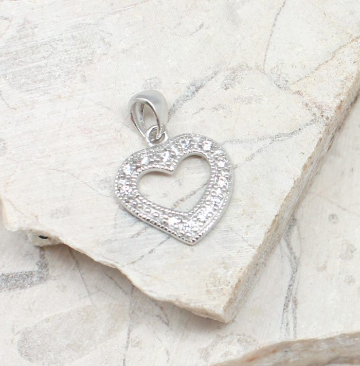 A photo of the The Happy In Love Pendant product