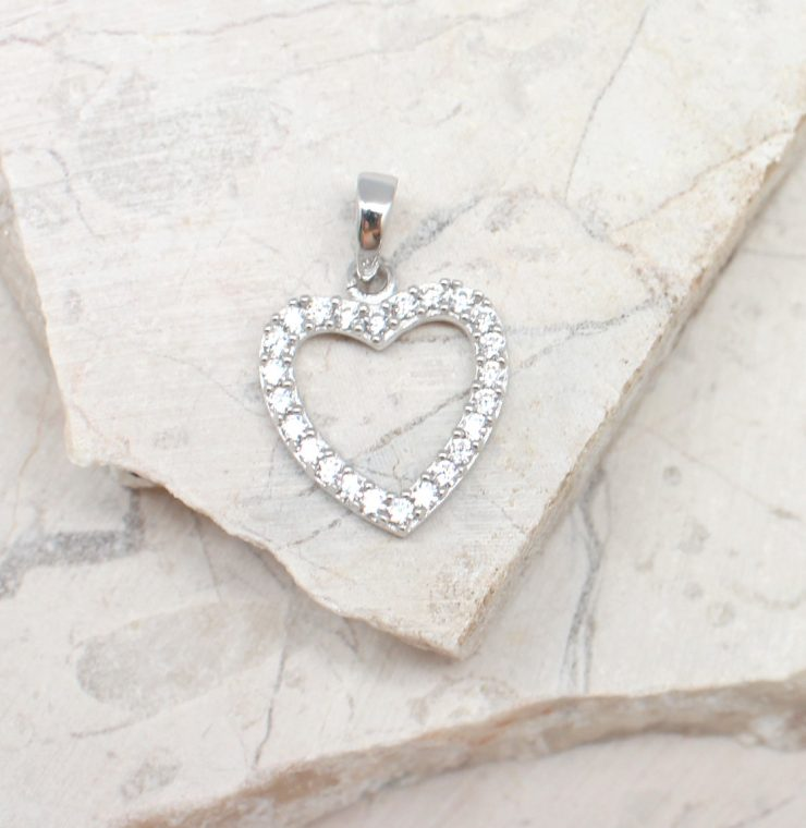 A photo of the The Loving One Pendant product