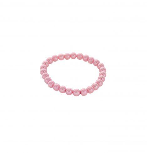 girlsbracelet-pinkpearl