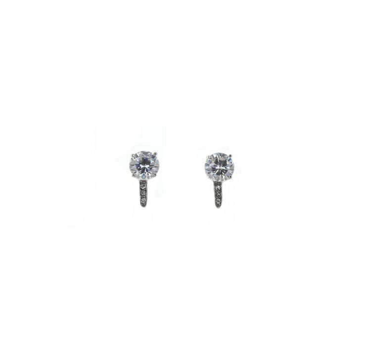 A photo of the Adornment Earrings (Clip-On) product