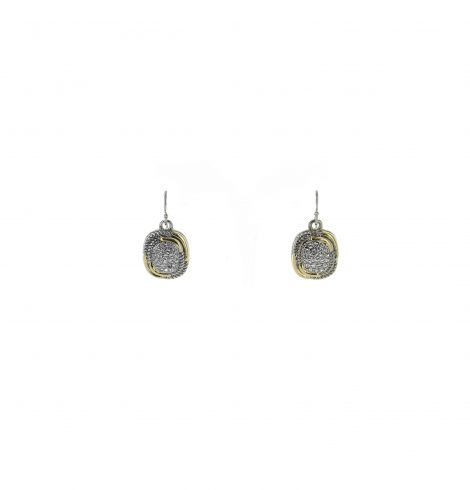 A photo of the Rhinestone Dangles product