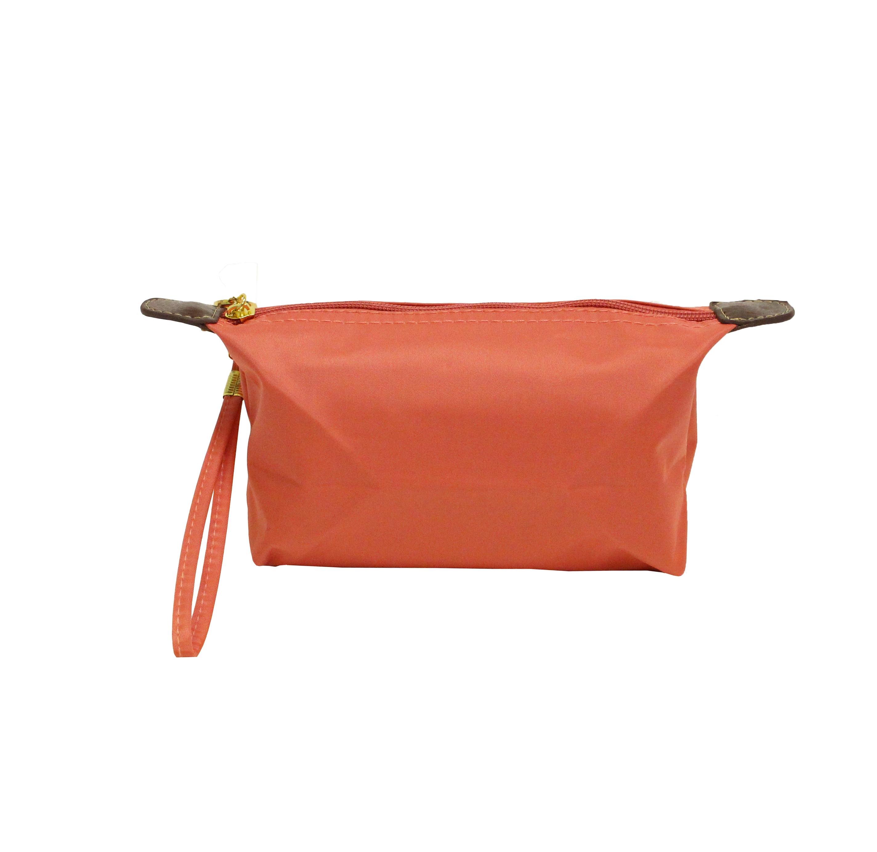 nylon makeup bag (click for more colors!)