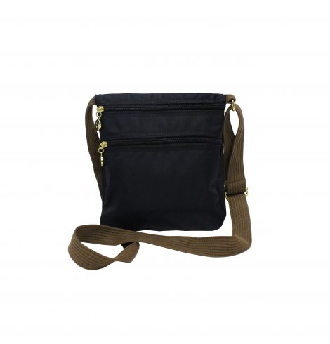A photo of the Nylon Cross Body Purse product