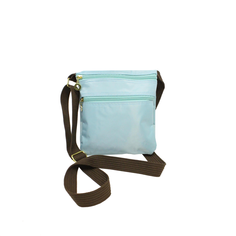 Nylon Body Bag 121