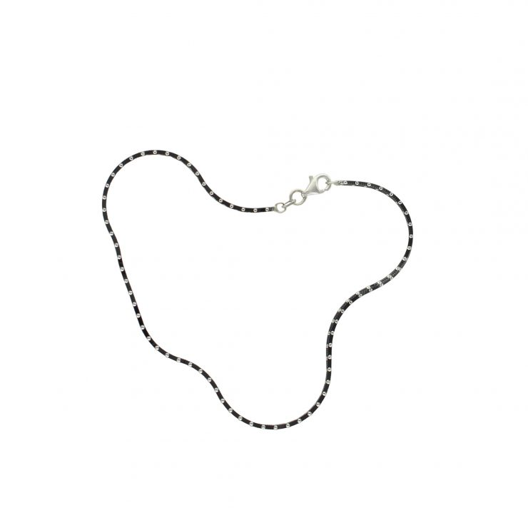 A photo of the Sterling Silver Chain product
