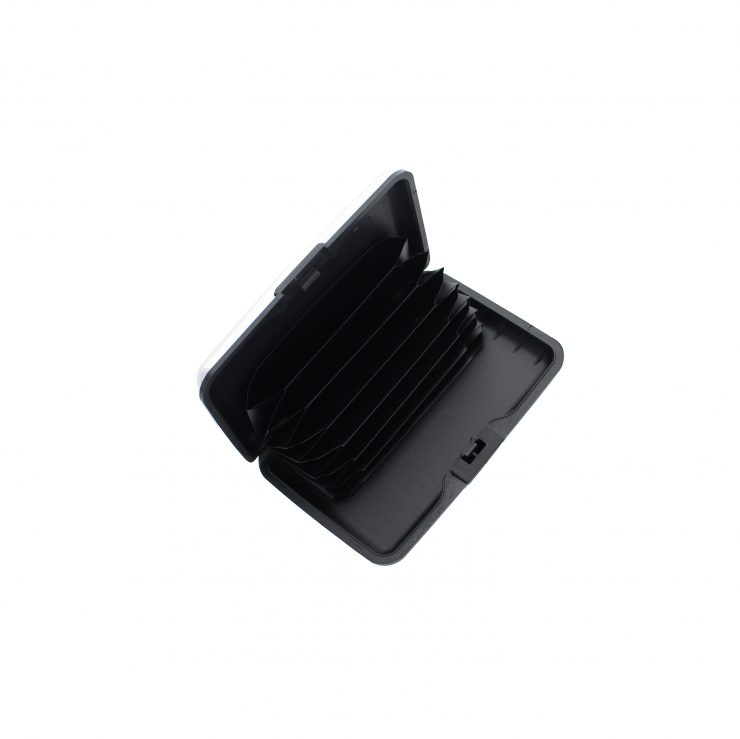 A photo of the Plain Credit Card Holder product