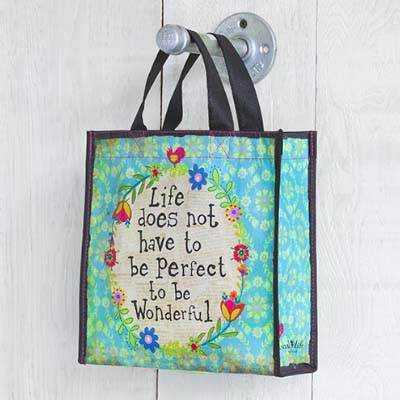 A photo of the Life Reusable Gift Bag product