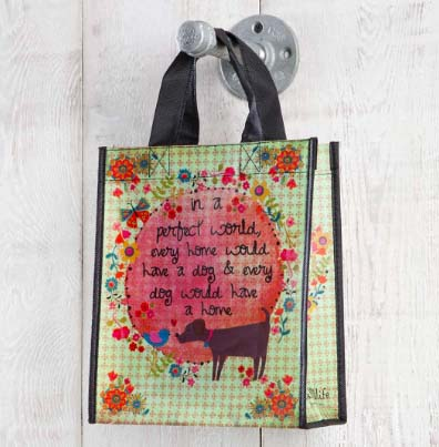 A photo of the Perfect Dog Reusable Gift Bag product