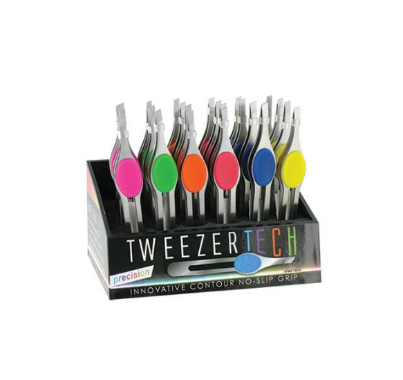 A photo of the Tweezer Tech product