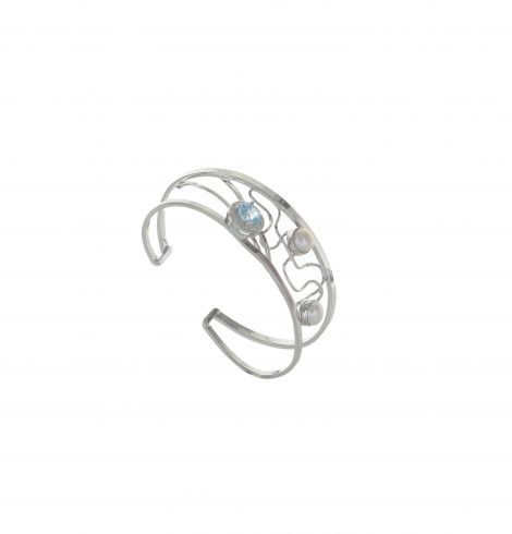 aquamarine_stone_and_mother_pearl_wire_cuff2