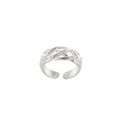 interwined_toe_ring