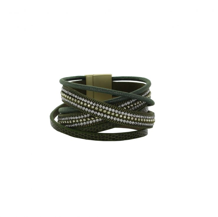 A photo of the Sting Ray  Magnetic Bracelet product