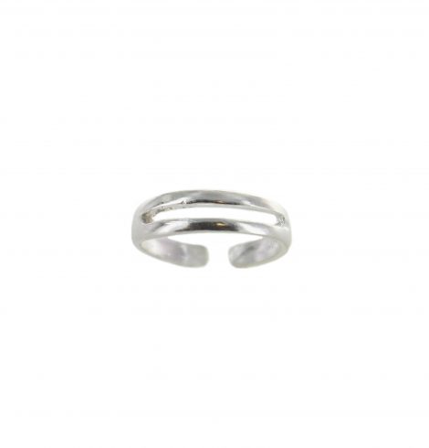 simple_sterling_silver_toe_ring