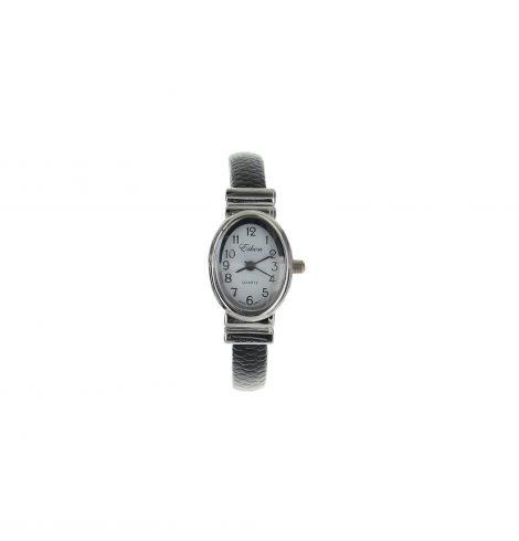 small_oval_face_stingray_watch_black