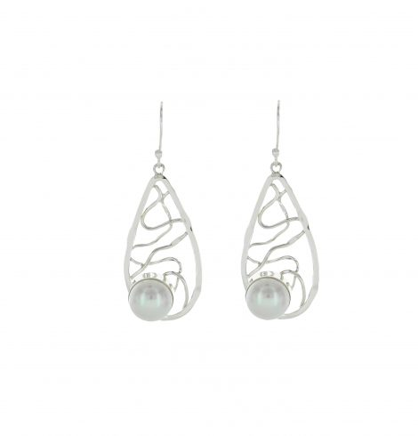 wire_drop+mother_pearl_earrings