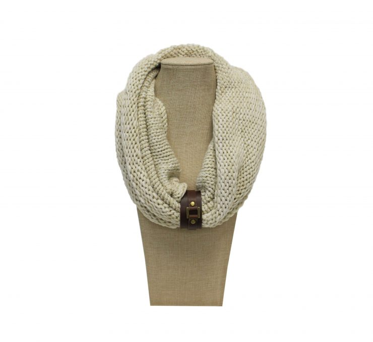 A photo of the American Infinity Scarf product