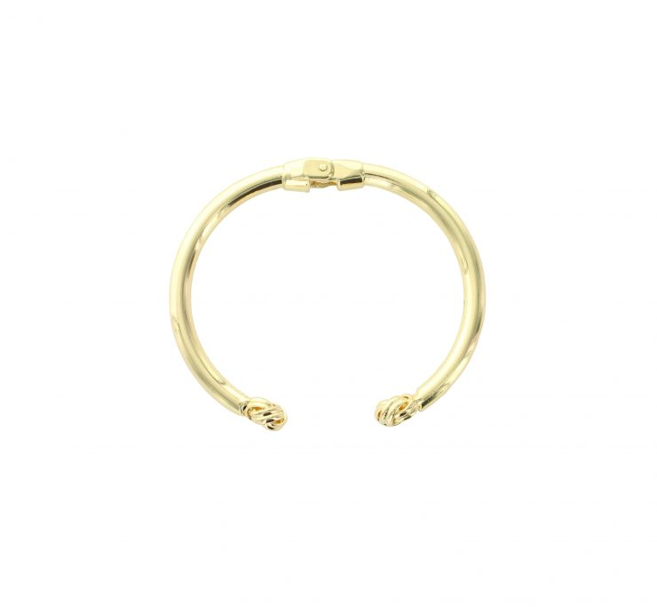 A photo of the Love Knot Bracelet product