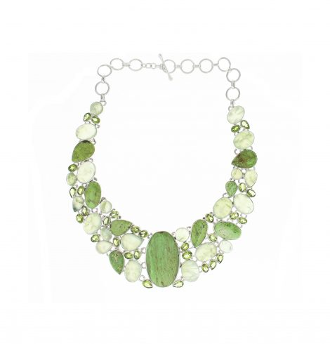 green_lover_sterling_silver_necklace
