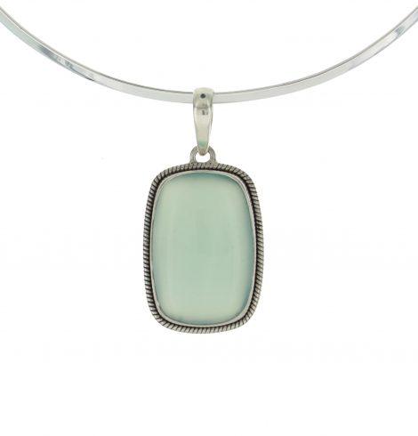 plain_aqua_rectangle_gem_pendant