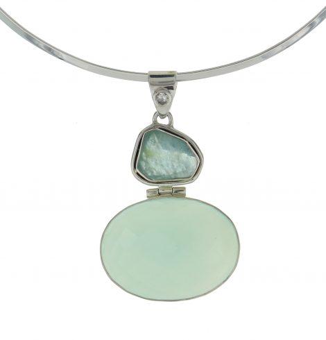 stone&gem_sterling_silver_pendant