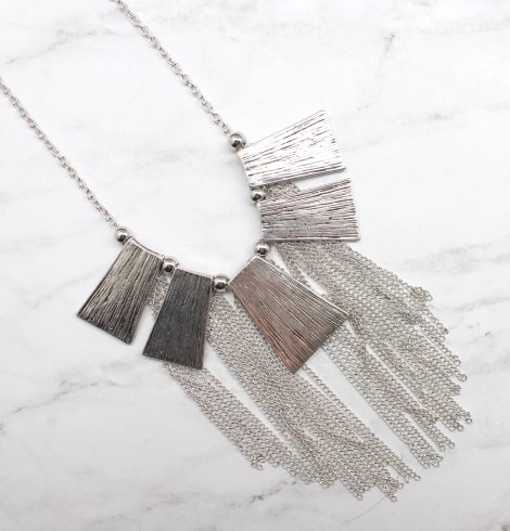 A photo of the Make A Statement Necklace product